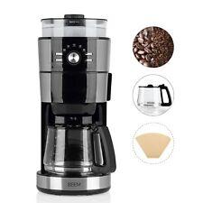Filterkaffeemaschine Kegel Mahlwerk Kaffeemaschine Warmhalteplatte BEEM B-Ware