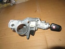 VAUXHALL ASTRA H IGNTION BARREL AND KEY SWITCH 2004-2009 TESTED 100%OK
