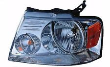 FOREST RIVER GEORGETOWN 2008 2009 HEAD LIGHT LAMP HEADLIGHT RV - LEFT