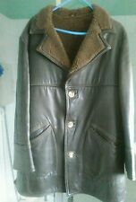 Unbranded Hip Length Coats & Jackets for Men