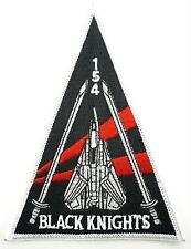 USN VF-154 BLACK KNIGHTS PATCH