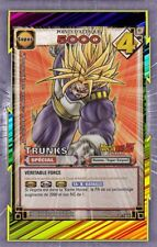 Trunks - Dragonball Z CCG TCG DBZ - # n°D-165