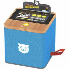 Tigermedia Tigerbox Touch blau NEU