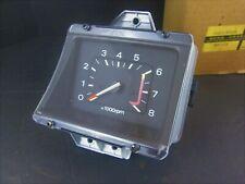 NOS Datsun Nissan Sunny B210 Tachometer Left Hand Drive