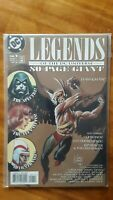 Legends of DC Universe 1 80 Page Giant Special High Grade Comic Book RM17-93