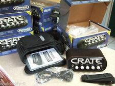 Crate Power Block Powerblock Portable Guitar Amp Head CPB150 VTG STEREO 150 watt