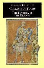 A History of the Franks (Penguin Classics), Textbooks Trade-In, General, French,
