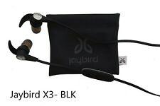 3afe19f8c8a Jaybird Headphones X3 Wireless Bluetooth Sports USED GOOD CONDITION👌