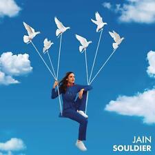 JAIN - SOULDIER   CD NEW!