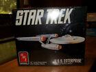"Star Trek TOS AMT Enterprise model kit, 18"" long when assembled, NIP, NR!"