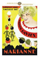 Marianne DVD (1929) - Marion Davies, Lawrence Gray, Robert Z. LEONARD