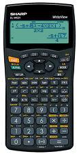 Sharp EL-W531 Calculadora científica