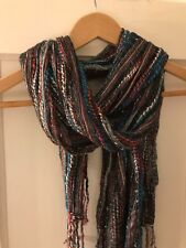 Urban Outfitters Multicolored Scarf