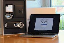 Apple MacBook Pro A1502 33,8 cm (13,3 Zoll) Laptop - ME864D/A (Oktober, 2013)