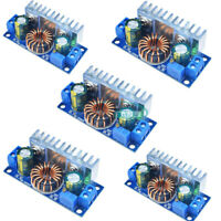 5PCS DC-DC 8A Step Up Booster Power Supply Converter Boost Board Module