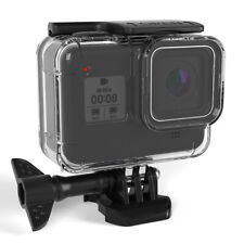 60m Underwater Camera Waterproof Diving Housing Shell Case For GoPro Hero 8