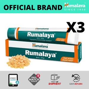 Himalaya RUMALAYA GEL 90g (3*30g), Joint Support Anti-Inflammatory Properties