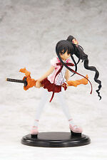 * Anime Figur Shakugan No Shana III Final - Shana Strawberry Milk  PVC * Neu RAR