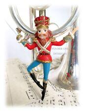 GISELA GRAHAM Christmas Nutcracker Ballet Soldier decoration LAST FEW!