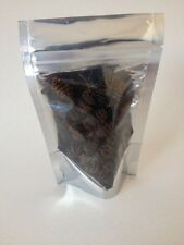 40 Small Black Alder Cones for Dwarf Shrimp Discus Cherry Shrimp Betta fish