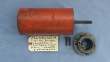 """OEM 7 1/2"""" Chevy 265 Cu. In. V-8 Oil Filter Canister Assy. 1956 Only All Models"""