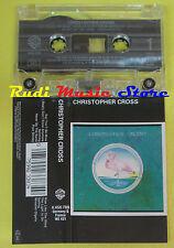 MC CHRISTOPHER CROSS Omonimo same 1979 germany WARNER K456 789 no cd lp dvd vhs