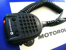 MOTOROLA GP340 GP380 GP680 EX ATEX RADIO WALKIE TALKIE HEAVY DUTY LAPEL MIC NEW