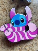 Large FANTASY Disney Stitch Pin FREE STITCH  LANYARD U PICK BOY/GIRL