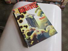 Marvel   Magazine # 32 VF Marvel France 1999..TBE