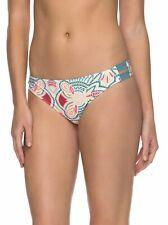 Roxy 'Ocean Vibes' Bikini Bottoms - Various Sizes Available (15359)