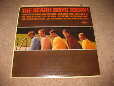 THE BEACH BOYS Today! 1965 CAPITOL T- 2269 Mono LP