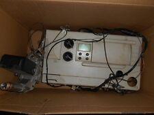 Vaillant Thermen Regelung VCW 104-254/2 mit Gasregelventil und VRT QZA