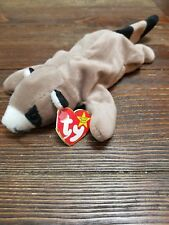 0f87ab9132a New ListingTy Beanie Baby Ringo the Raccoon 1995 Original Collection Toy  Babies New w tags