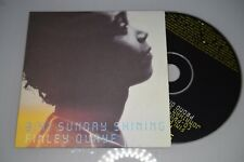 Finley Quaye ‎– Sunday Shining. CD-Single Promo (ESP)