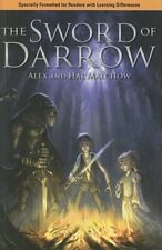 The Sword of Darrow by Hal Malchow: New
