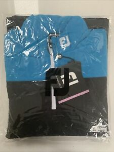 FJ FootJoy Chillout Xtreme Thermal Black Sapphire Large