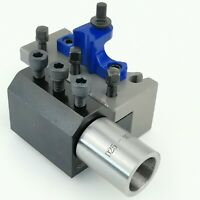 "ED20100 4/5"" Multifix Tool Holder & MT1, MT3 Drilling tool holder"