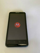 Motorola MOTOLUXE XT615 Touch Screen Mobile Phone3G 8MP,Used,Unlocked,Phone only
