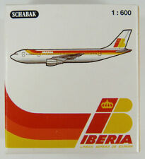 Airbus A300 Iberia Schabak 903/20 1:600 [LX]