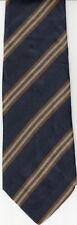 Fendi-[If New $350]-Authentic-100% Silk Tie -Made In Italy-F33- Men's Tie