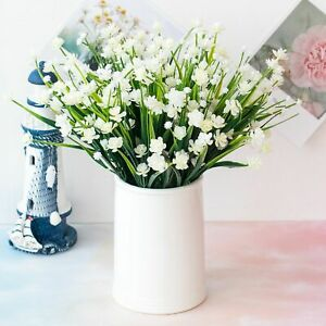 Artificial Plants Flowers For Sale In Stock Ebay