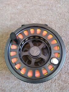 Vosseler S3 Salmón Fly Reel EXCELLENT CONDITION