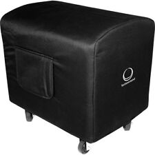 """Turbosound TSPC18B4 Deluxe Water-Resistant Protective Cover for 18"""" Subwoofers"""