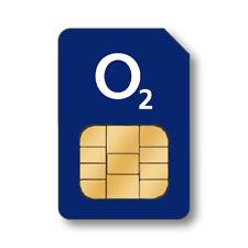 O2 Allnet Flat mit bis zu 40 GB Internet Vertrag Simkarte Handyvertrag