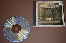 Bach - Konzerte Für 2 Cembali / Archiv 1986 / West Germany / 1st. Press / Rar