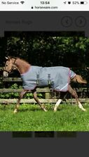 BNWT Horseware Ireland Amigo Foal Rug 3' Adjustable