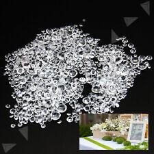 1000pcs Mixed Size Wedding Decoration Acrylic Confetti 3mm 4mm 6mm 8mm 10mm
