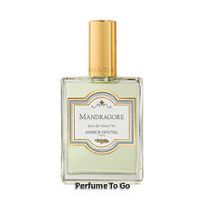 ANNICK GOUTAL * MANDRAGORE for MEN * 3.4 oz. (100 ml) EDT Spray NEW TESTER w/CAP