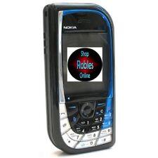 Nokia 7610 Schwarz-Blau (Ohne Simlock) Smartphone Rarität Mega-Cam Neuwertig