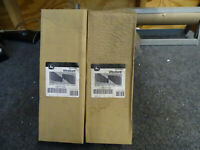 Lot of 2 NEW Genuine OEM John Deere Air Filter AE31724